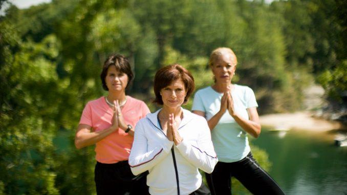 Exercise can help brain health