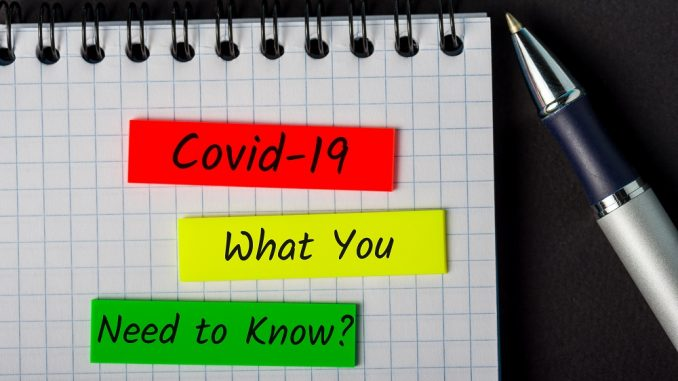 Is COVID-19 related to cognitive issues?