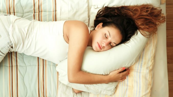 Sleep is essential for a healthy life