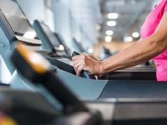 Does exercise impact cognitive health?